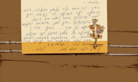 מכתב מליאת
